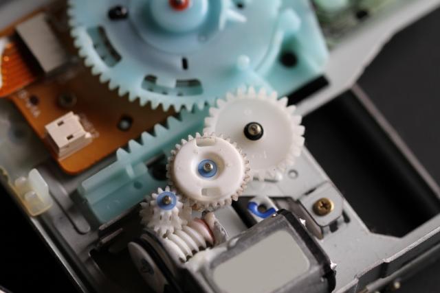 工業用モーターの種類と特徴を比較!【モーターの基本】